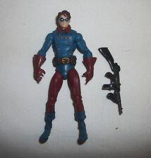 "Super Hero Comic Book Marvel Universe Figure 3-4"" Bucky RARE 3.75"
