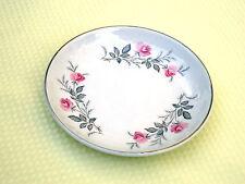 Vintage Myott's England Fine White Ironstone Jam Butter Pin Dish *Royal Bride
