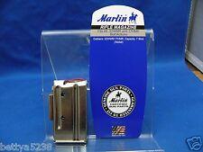 Marlin 22 Magazine 7 Rd 22 Mag Magnum 17 HMR for 882 25MN 982 Nickel CLIP 71922