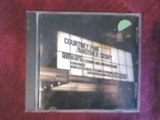 COURTNEY PINE - ANOTHER STORY FEATURING RONI SIZE, 4 HERO.... (12 TRACKS). CD
