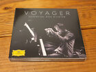 Max Richter - Voyager: Essential Max Richter [New CD] BRAND NEW W/ FREE SHIPPING