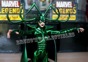 Bowen Designs Hela Bust Marvel Statue from the Mighty Thor