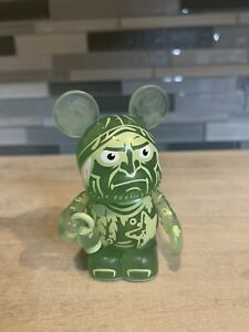 Retired Disney's Vinylmation Haunted Mansion Collection Captain Culpepper Clyne