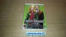 LES EMOTIFS ANONYMES / POELVOORDE / AMERIS /   FILM  DVD VIDEO PAL NEUF BLISTER