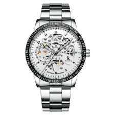 IK Colouring Gents Automatic Skeleton Watch  98226S