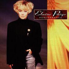 Elaine Paige-Performance CD
