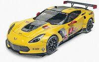 Revell Chevy Corvette C7.R race car 1:25 plastic model car kit new 4304