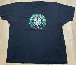 Flogging Molly T-Shirt size XXL