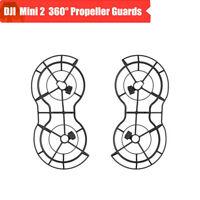 For DJI Mini 2 360° Propeller Guards for Mavic Mini 2 drone Props Protector