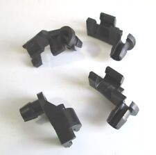 FORD AMC Chrysler Chevy Door Lock Rod Clips (4) Lf  4003673L