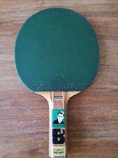 Stiga Bernhardt Table Tennis Bat, Blade
