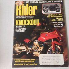Rider Magazine BMW R1100RS Boxer October 1996 052617nonrh3