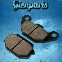 FRONT BRAKE PADS Fits KYMCO People S 200 2005-2010