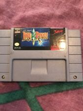 J.R.R. Tolkien's The Lord Of The Rings Vol. 1 (Super Nintendo, SNES) - CART ONLY