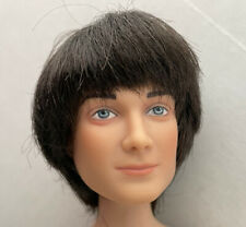 """New listing Tonner Doll 12"""" Harry Potter hogwarts wizard black hair excellent condition"""