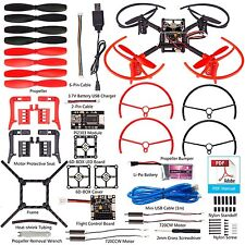 SunFounder 6D-Box MWC Multiwii Drone Quadcopter DIY Starter Kit for Arduino