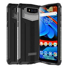Blackview BV9100 4GB+64GB 6.3 Zoll Handy Smartphone Android 9.0 13000mAh Rugged