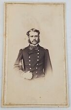 Civil War CDV US Navy Geroge h. Church medic surgeon Original