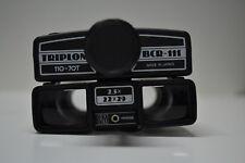 Triplon - Model BCR-111 - Binocular Camera with Radio - New