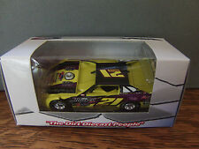 VERY RARE Billy Moyer 2014 CarQuest #21 Dirt Late Model 1/64 ADC