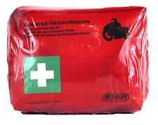KALFF Motorrad-Verbandtasche Verbandkasten Erste-Hilfe-Set 1 Stk