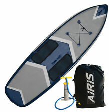 Sale! Open Box Airis Hardtop Stubby 9 Inflatable Standup Paddle Board SUP!