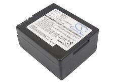 Battery For Sony DCR-HC1000, DCR-IP1, DCR-IP220K, DCR-IP5, DCR-IP55, DCR-IP7