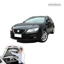 Sonniboy Auto Sonnenschutz für Seat Exeo ST Kombi Scheibentönung Sichtschutz
