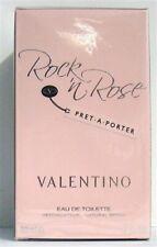 Valentino Rock n Rose Pret A Porter for Women Eau De Toilette Spray 1.7 oz NEW