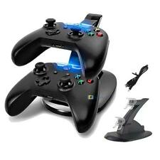 NEW Dual 2 UPE Charging Docking Charger Stand Station for Xbox ONE Controller PE