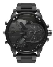 Diesel DZ7396 - Mr. Daddy 2.0 Men's Chronograph Black Dial Watch