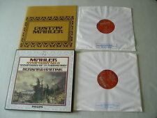 Philips 6700 049 MAHLER Symphony No. 8 Haitink vinyl 2LP box set
