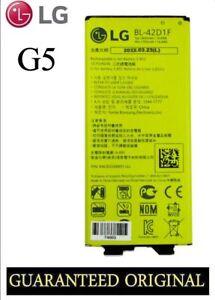 GENUINE BATTERY LG G5 G5 SE H820 H830 H840 H850 BL-42D1F