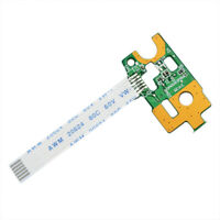 Replacement For HP 15-f210ca 15-f240ca 15-f199nr Power Button Switch Board