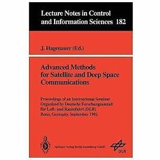 Advanced Methods for Satellite and Deep Space Communications : Proceedings of...