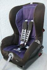 ☆ Römer Duo plus Kinderautositz mit ISOFIX - Fb. Lilly  9-18 kg Britax
