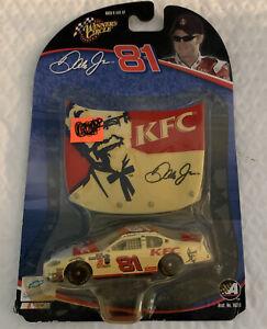 Dale Earnhardt Jr #81 2004 KFC Chevrolet Winner's Circle 1/64 NASCAR Diecast
