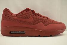Nike Air Max 1 ultra Moire 705297 606 cortos red