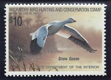 Rw55 1988 Federal Duck Stamp Vf-Xf Ognh Ebay Low Store (Rw1-86 in Stock)-Offer?