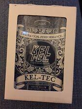 2016 Shot Show Vegas Kel-Tec Playing Cards Deck