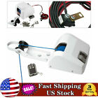 25lbs Saltwater Boat Marine Electric Windlass Anchor Winch With Wireless Remote