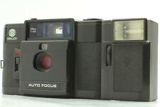 [EXC+++++] Minolta AF-C Point & Shoot 35mm f/2.8 Film Camera Flash from Japan