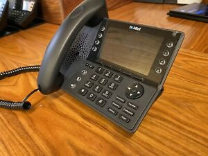 Gently Used ShoreTel IP480G Gigabit 8-line VoIP System