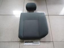 SCHIENALE SINGOLO SEDILI POSTERIORI LATO SINISTRO SEAT IBIZA 1.2 B 5M 47KW (2002