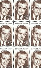 1994 - Edward R. Murrow - #2812 Full Mint -Mnh- Sheet of 50 Postage Stamps
