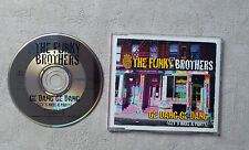 """CD AUDIO INT/ THE FUNKY BROTHERS """"GE DANG GE DANG (LET'S HAVE A PARTY)"""" CD MAXI"""