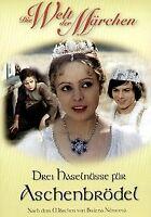 Drei Haselnüsse für Aschenbrödel - DEFA von Václav Vorlícek | DVD | Zustand gut