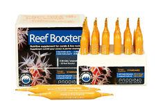 Prodibio Reef Booster Nutrient Supplement for Aquarium marine reef Tank Corals