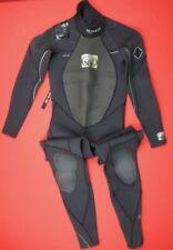 New listing Body Glove Mens S Method 3:2 mm Full Wetsuit