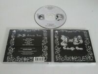 The I ‎– Satanic Verse / Danse Macabre ‎– Croc 09 CD Album